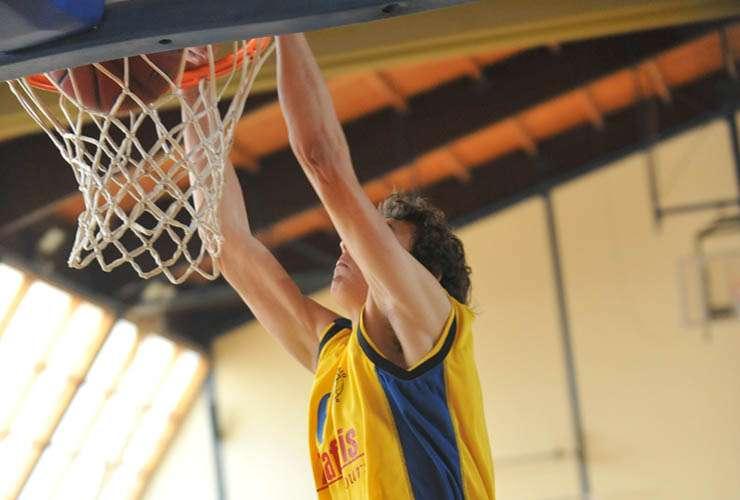 Loutraki Easter Basketball Cup 2014