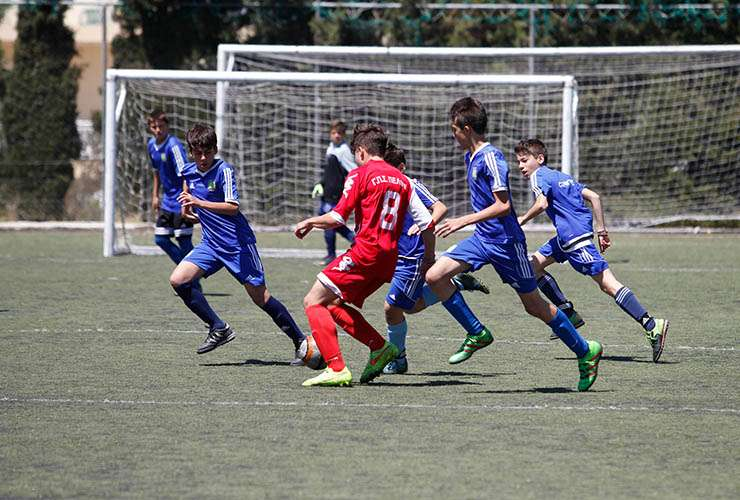 Loutraki Easter Soccer Cup 2016