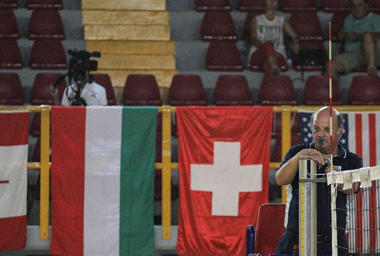 GLOBAL Volleyball Cup 2015
