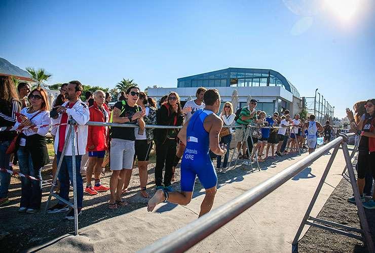 Triathlon European Cup 2016