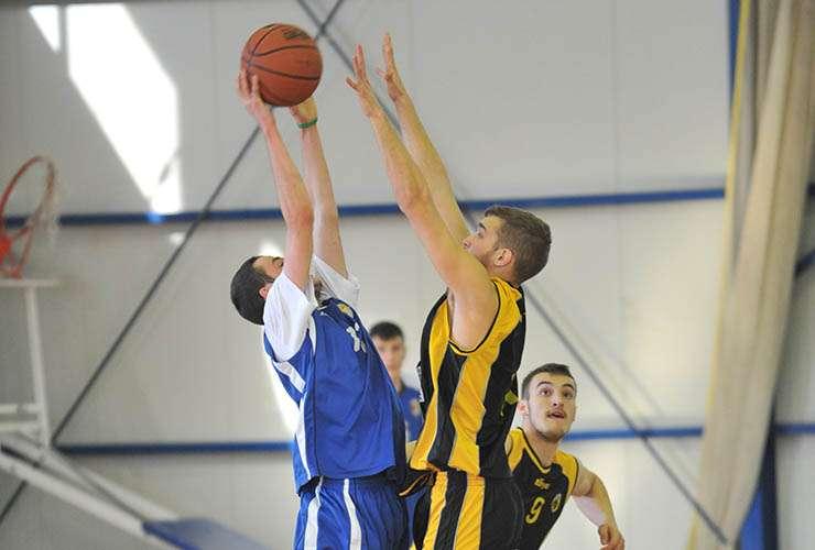 Loutraki Christmas Basketball Cup 2014