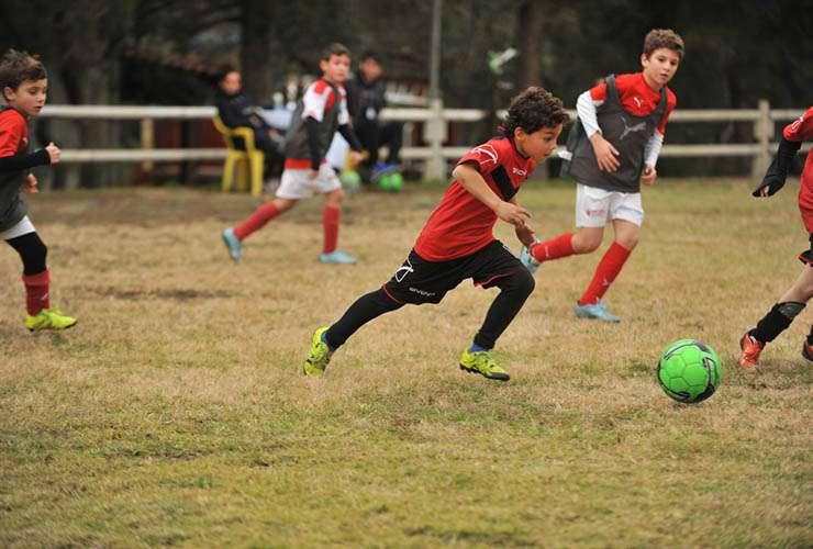 Loutraki Christmas Soccer Cup 2016