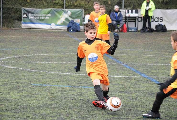 Loutraki Christmas Soccer Cup 2015