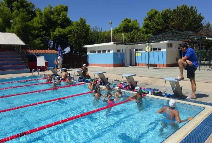 ALEXANDER POPOV Atletta Swim Camp