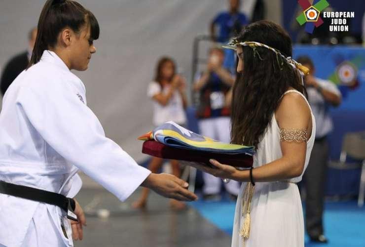 Judo European Championships Cadets 2014 - Sportcamp