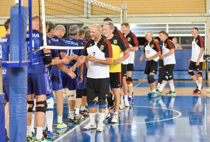 Global Volleyball Cup 2019 - Sportcamp