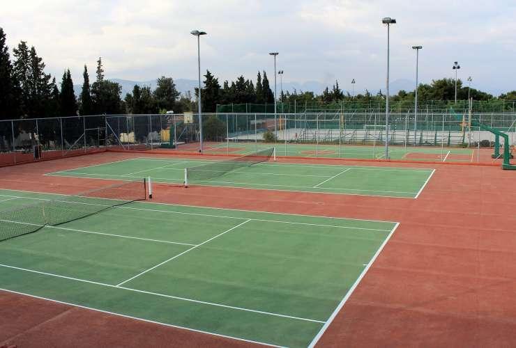 SPORTCAMP TENNIS
