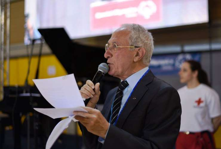 SPECIAL OLYMPICS - LOUTRAKI 2016 - Opening Ceremony SPORTCAMP