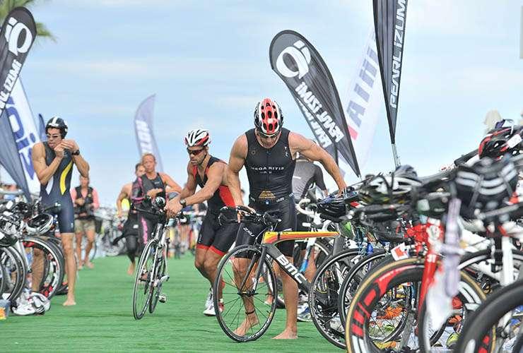 2014 Loutraki ETU Triathlon European Cup and Mediterranean Championships