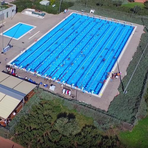 Kallithea Swimming Center