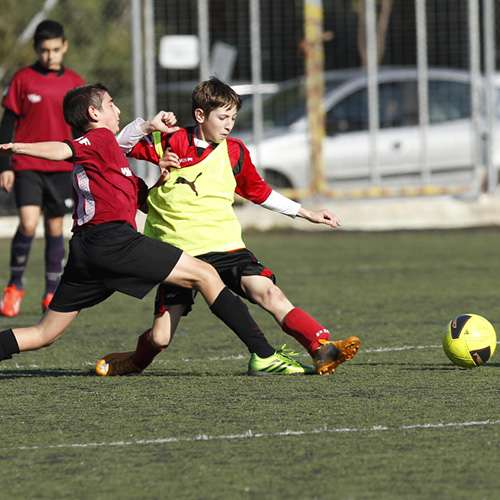 Sportcamp soccer christmas cup