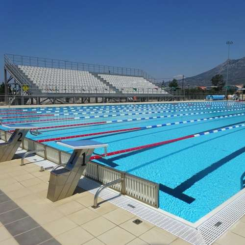 Loutraki Swimming Center