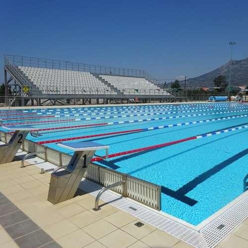 Loutraki Swimming Center
